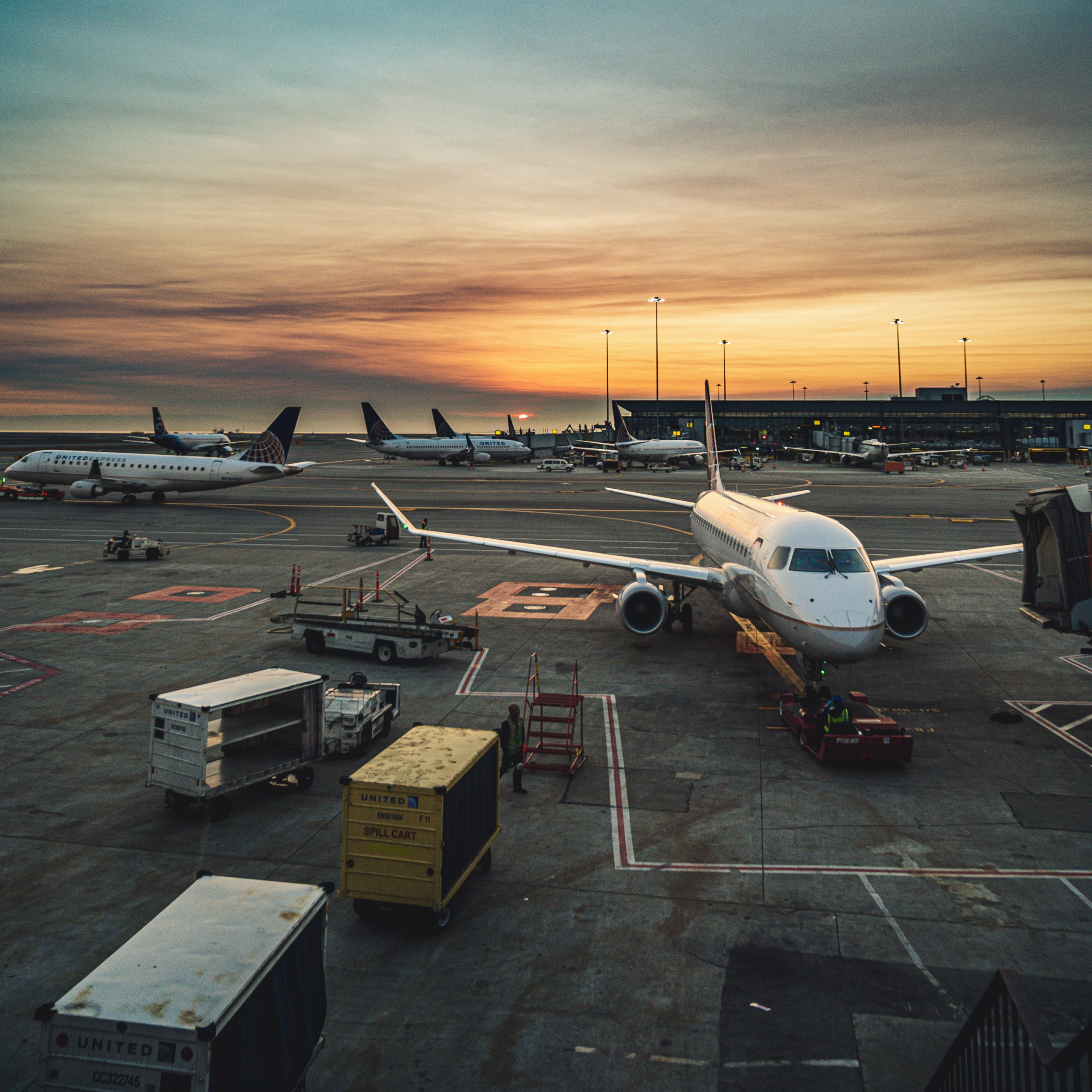 RevJet® Airport Permitting and Revenue Management System